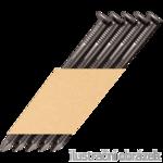 Papier-Streifennägel 34° D-Kopf 3,1 x 80 Ring