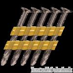 Streifennägel 20° 3,1 x 90 Schraub