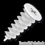 Polystyrendübel  HDP 23x50 mm, polyamid