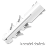 Universaldübel Nylon 6x30mm