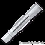 Hohlraumdübel mit Rand UHL 8x51mm, Nylon
