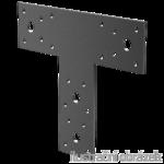 T - Flachverbinder 160x98x45x2,0