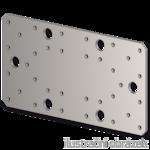 Flachverbinder 45x120x2,0