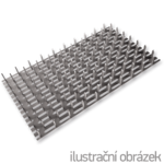 Nagelplatte 24x60x1,0