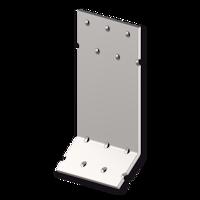 Winkelverbinder 135° Typ 2