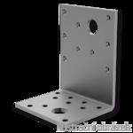 Winkelverbinder 90° Typ 2 40x120x65x3,0