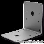 Winkelverbinder 90° Typ 4 55x70x70x2,0