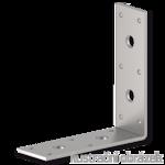 Winkelverbinder 90° Typ 6 40x110x110x3,0