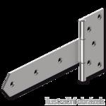Kreuzgehänge I 195x35x2,5