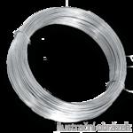 Draht 1,0 mm Ring zu 2 Kg verzinkt, geglüht