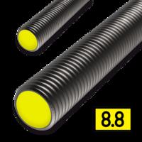 Gewindestange DIN 976, Kl.8.8