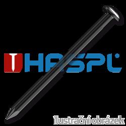 Stahlnägel gehärtet 2,0 x 40 mm, rundkopf, gebläut