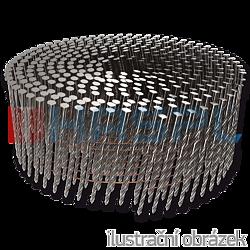 Coil Nägel 2,8 x 80 Schraub
