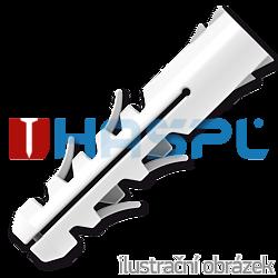 Universaldübel Nylon 5x25mm - 1