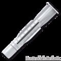 Hohlraumdübel mit Rand UHL 10x61mm, Nylon - 1/2