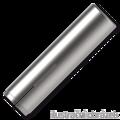 Einschlaganker, Stahl verzinkt 8x25, M6 - 1/2