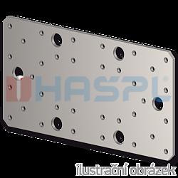 Flachverbinder 35x100x2,0 - 1