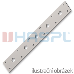 Verbindungsplatte 40x300x3,0 - 1