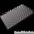 Nagelplatte 24x105x1,0 - 1/3