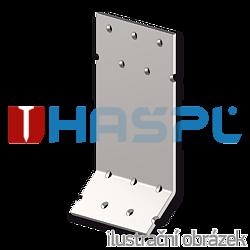 Winkelverbinder 135° Typ 2 120x90x30x2,5 - 1