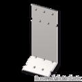 Winkelverbinder 135° Typ 2 120x90x30x2,5 - 1/3
