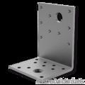 Winkelverbinder 90° Typ 2 60x65x80x3,0 - 1/3