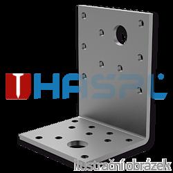 Winkelverbinder 90° Typ 2 40x120x65x3,0 - 1