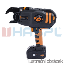 TJEP Ultra Grip 40 Bindemaschine