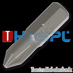 Phillips Bit PH 2 - 25 mm