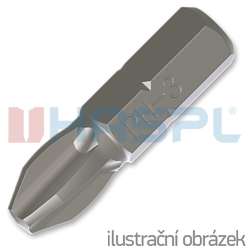 Phillips Bit PH 3 - 25 mm