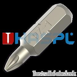 Pozidrive Bit PZ 1 - 25 mm