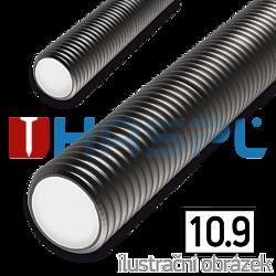 Gewindestange DIN975 M27x1000, Kl.10.9, blank