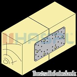 Flachverbinder 35x100x2,0 - 2