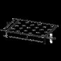 Lochplatten 40x120x2,0 - 3/3